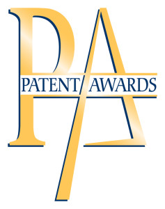 Patent Awards