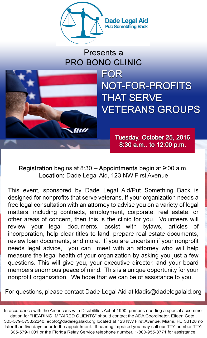 pro-bono-clinic-for-not-for-profits-that-serve-veterans-groups