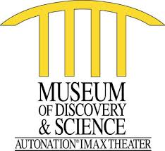 Museum of discovery & science in Ft. Lauderdale
